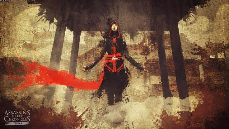 Assassins Creed Chronicles China Screenshots