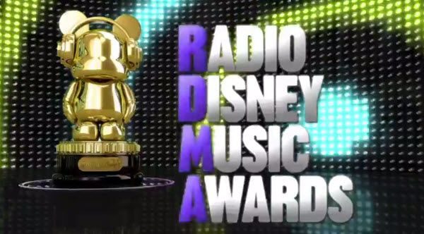 RDMA Nomination Special On Disney Channel February 27, 2015 - Dis411