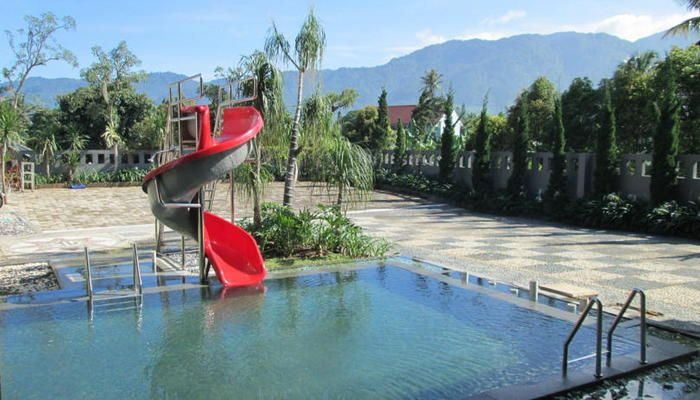 Mirda Gratia Hotel & Convention di Bogor, Indonesia