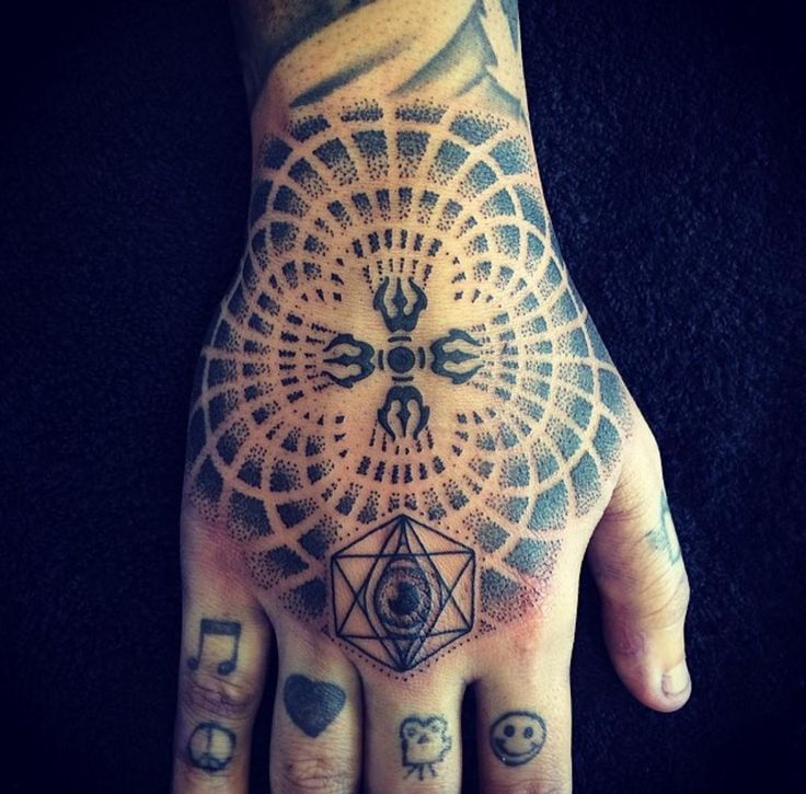 my new alex grey inspired hand tattoo by anna day westside tattoos pinterest alex. Black Bedroom Furniture Sets. Home Design Ideas