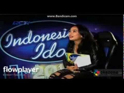 [LUCU] TANTRI KOTAK - Bus Audition Indonesian Idol 2014