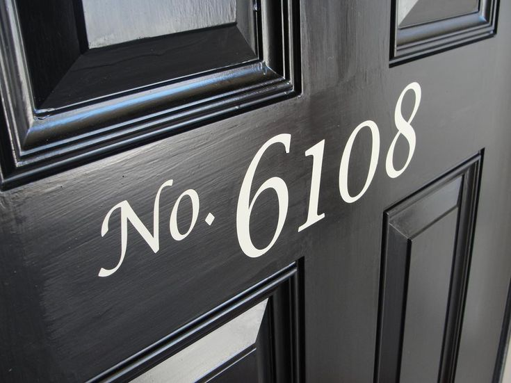 Front+Door+house+numbers+vinyl+lettering+by+piccadillypeddler,+$10.00