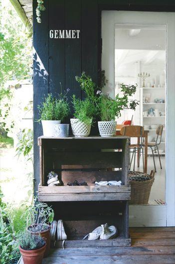 Keramikerens skønne sommerhus | Boligmagasinet.dk