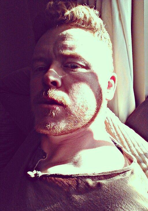 Daylight selfie.....