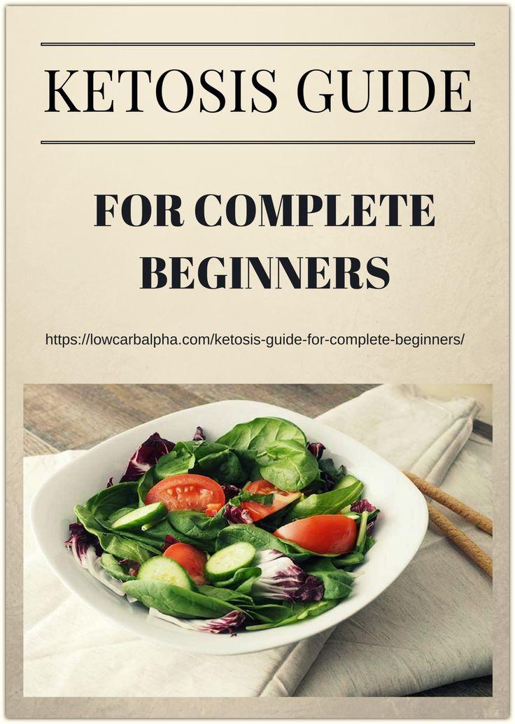 beginners guide to keto diet australia