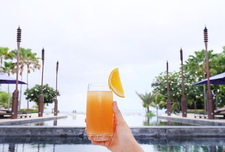 The weekend is finally here at #TheSakalaResortBali! We'll cheers to that!   #TheSakalaResortBali #SakalaBeachClub