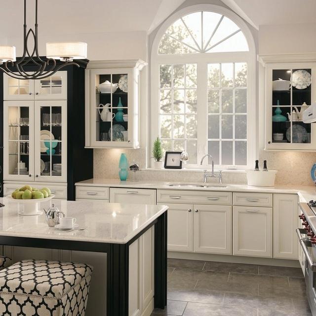 Kraftmaid White Kitchen Cabinets: 24 Best KraftMaid Cabinetry Images On Pinterest