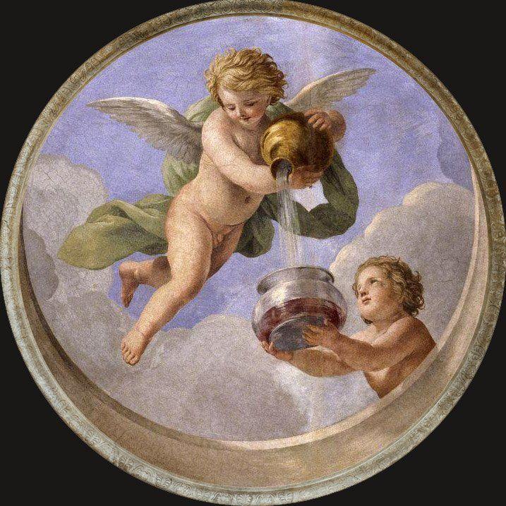 пластический картинки античные ангелочки этой куклы