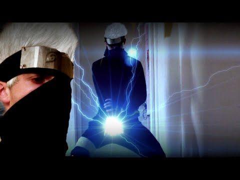 Kakashi no Ikizama - REAL LIFE COSPLAY SCENE (Naruto) - YouTube