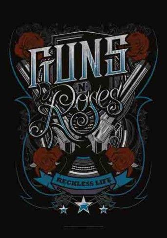 Guns N' Roses ~ Reckless Life