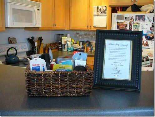 Best 20 Wedding Toiletry Basket Ideas On Pinterest