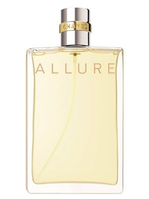 Name: Allure By: Chanel  Released: 1996 Family: Floral Where to Buy: Sephora
