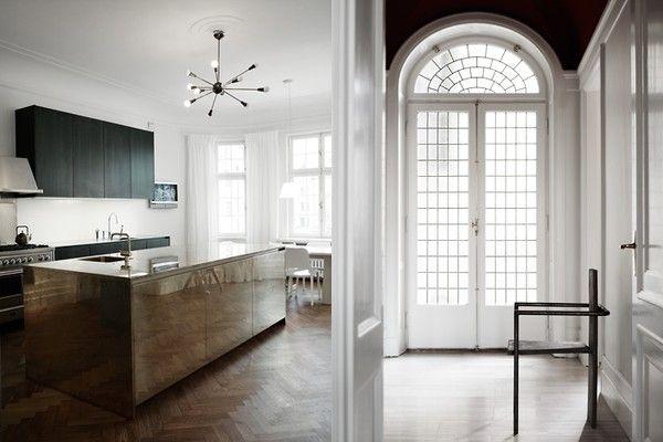 elegant + minimal