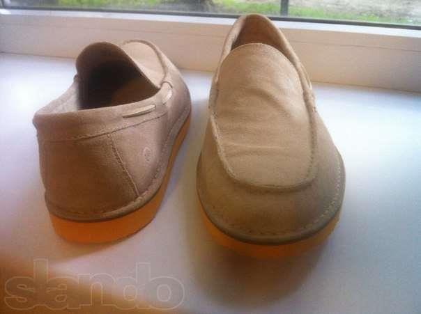 Обувь от фирмы борн
