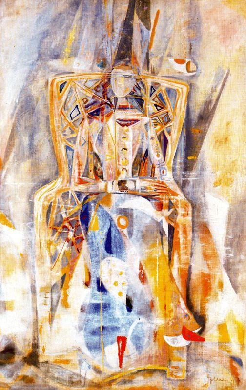 Szenes, Árpád (1897-1985)