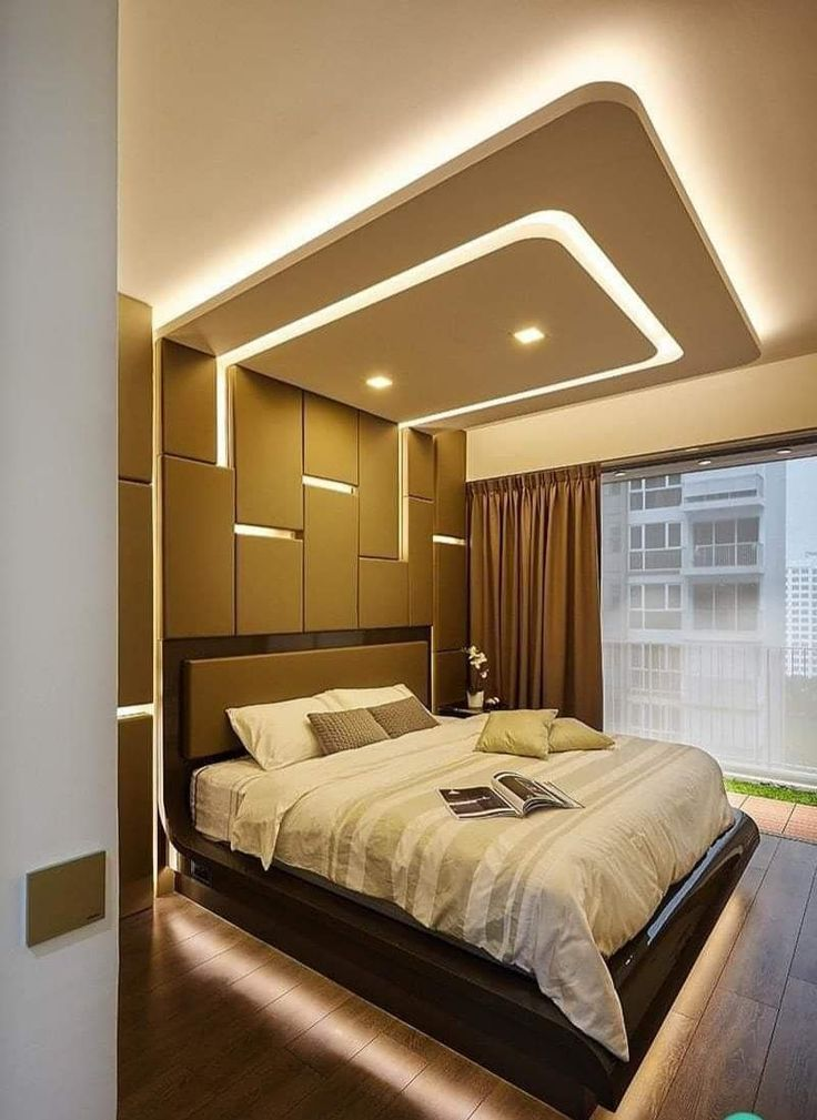 Mr Lalit Sharma S Residence In Kharghar Minimalist Living: Pin By Mevala On Bedroom In 2020