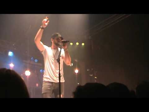 Canaan Smith - Bronco - video taken by Hayley J. on 10/9/15 in Tallahassee, FL. YouTube