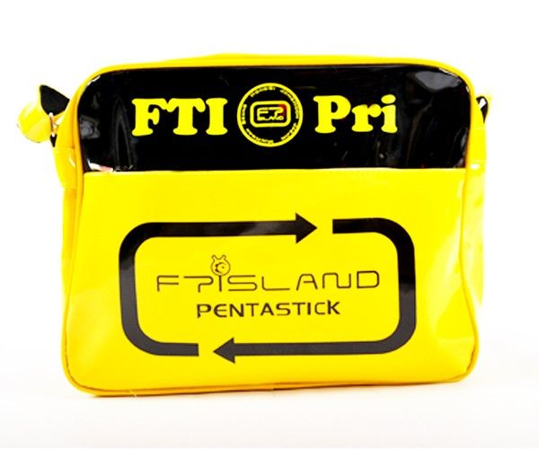 Kpop F.T.Island fashion backpack version B