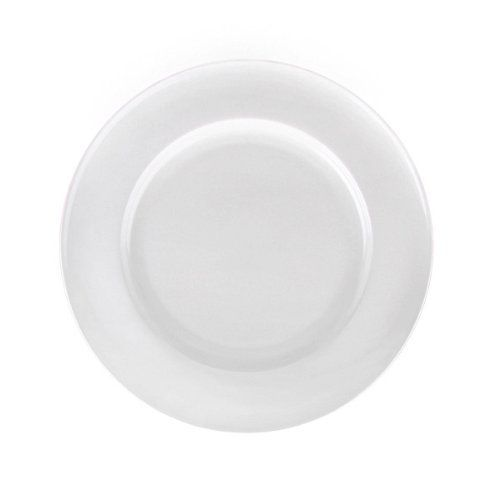 Denby Grace Dinner Plate, Set of 4 by Denby. $79.95. Each piece of pottery is painstakingly glazed by skilled craftsman. Strong, durable and chip-resistant. Dishwasher and microwave safe. Bone China. Dinner plate, set of 4. Capture the elegance and poise of art deco glamour with Grace, a contemporary line in bone china with a unique asymmetrical design.  White by Denby reflects the purity and simplicity expected from a white collection while offering contemporary shape...