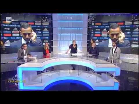 Juventus defender Medhi Benatia has been the victim of racist abuse, just a week after Pescara player Sulley Muntari was racially abused during a match with Cagliari