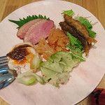 広東料理 Foo (フー) - 松陰神社前/中華料理 [食べログ] 世田谷 魚の姿蒸し