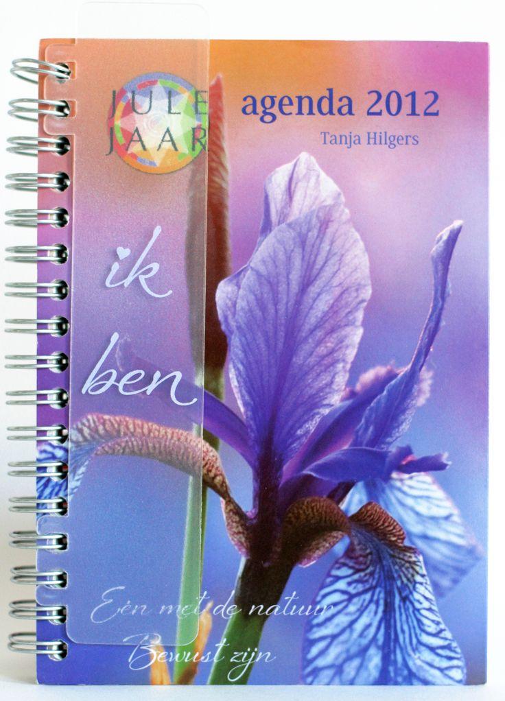 Julejaar agenda 2012. Bewust zijn: antroposofische jaarfeesten, astrologische maanvieringen en 2012