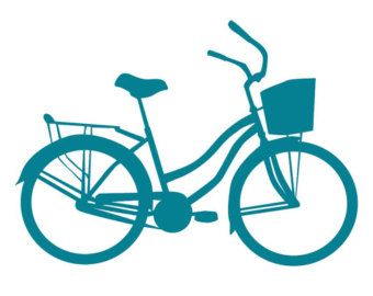 Best Teos Room Images On Pinterest Beach Cruiser Bicycles - Custom vinyl decals for bicycles