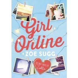 Girl Online $19.99