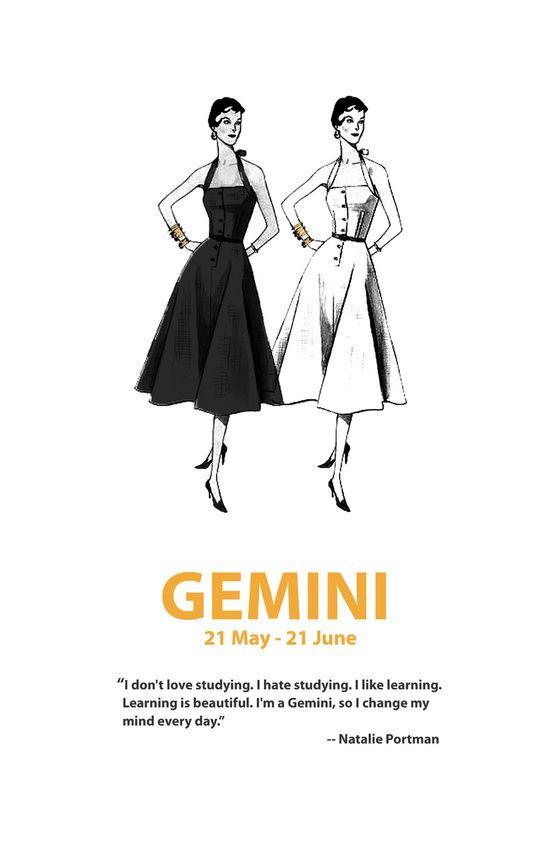 Gemini by Cansu Girgin