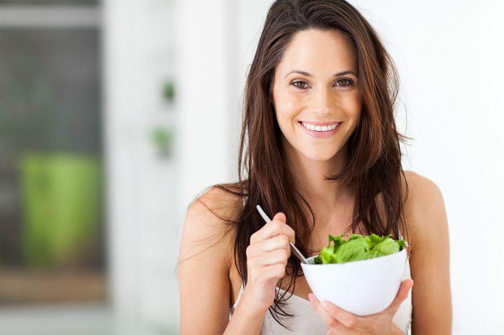 Hungrig? – här är 10 snacks under 100 kalorier!