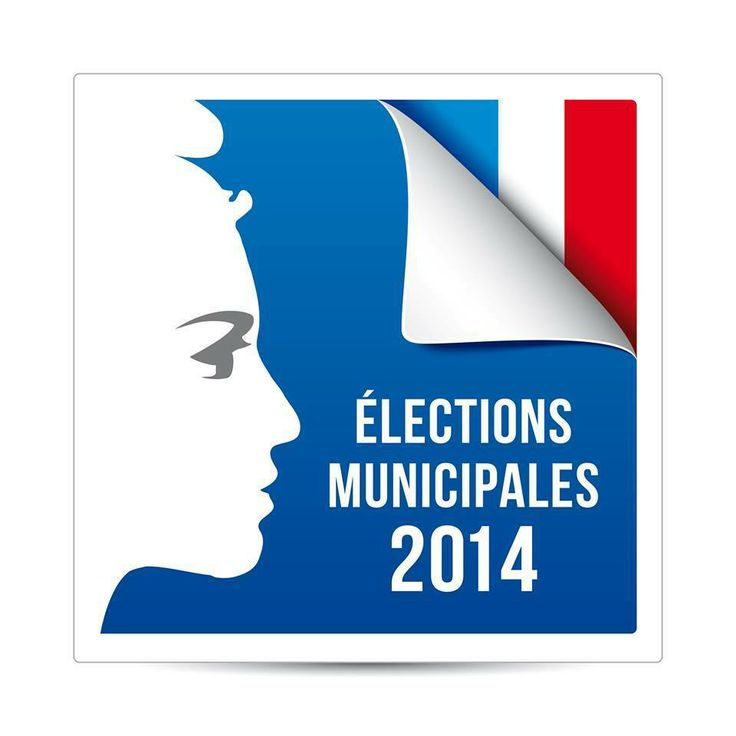 Réunion publique des candidats aux élections municipales de Bernay...