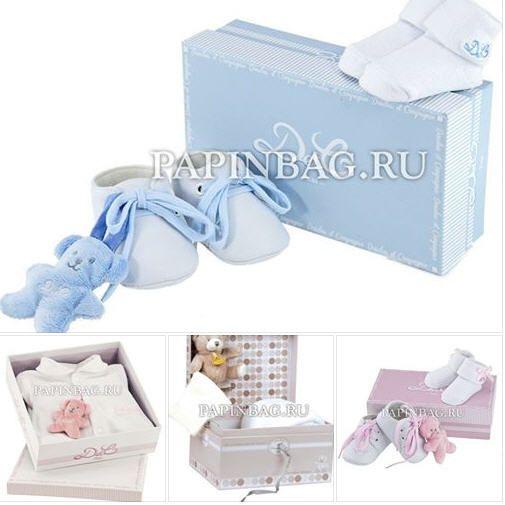 Что подарить на рождение ребенка Достойные, полезные, качественные и красивые подарки новорожденному малышу. Букеты из детской одежды, развивающие игрушки для малышей, игрушки для детской кроватки французской фирмы DouDou, изящные комплекты на выписку из роддома, аксессуары для детской кроватки, изящные подарки для новорожденных, конверты для новорожденных производства Италия. Все подарки в фирменной подарочной упаковке. http://www.papinbag.ru/?&m=3688&mode=all