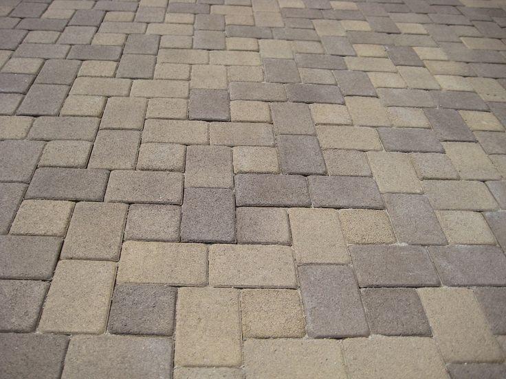 25 best images about patio pavers designs on pinterest Simple paving ideas