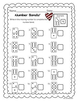 Domino Math:Addition and Subtraction Practice! (CCSS