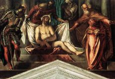 Autor: Jacopo Robusti Tintoretto Año: 1556