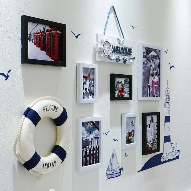 Best 25+ Multiple picture frame ideas on Pinterest ...