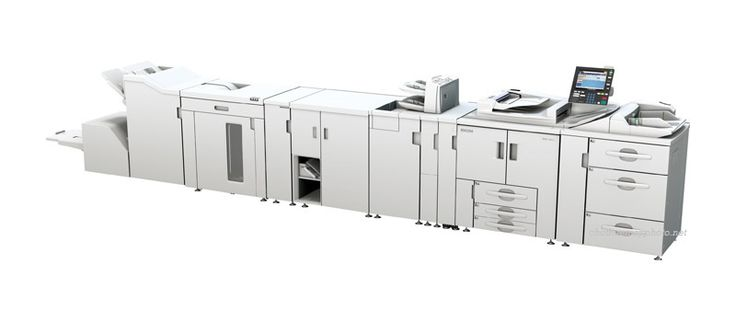 Aficio™ SP W2470 Mono Wide Format Printer