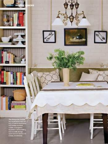 Versatile Dining Table If You Crave A Large Tabletop With Space To Seat  Extra Guests Or To Spread Out A Crafts Project, Opt For A Table With Leaves. Part 91