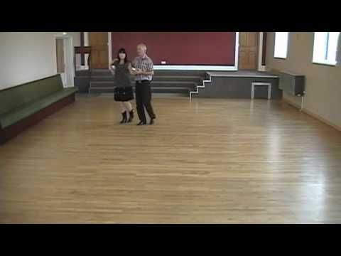 SANTA FE  ( Western Partner Dance )