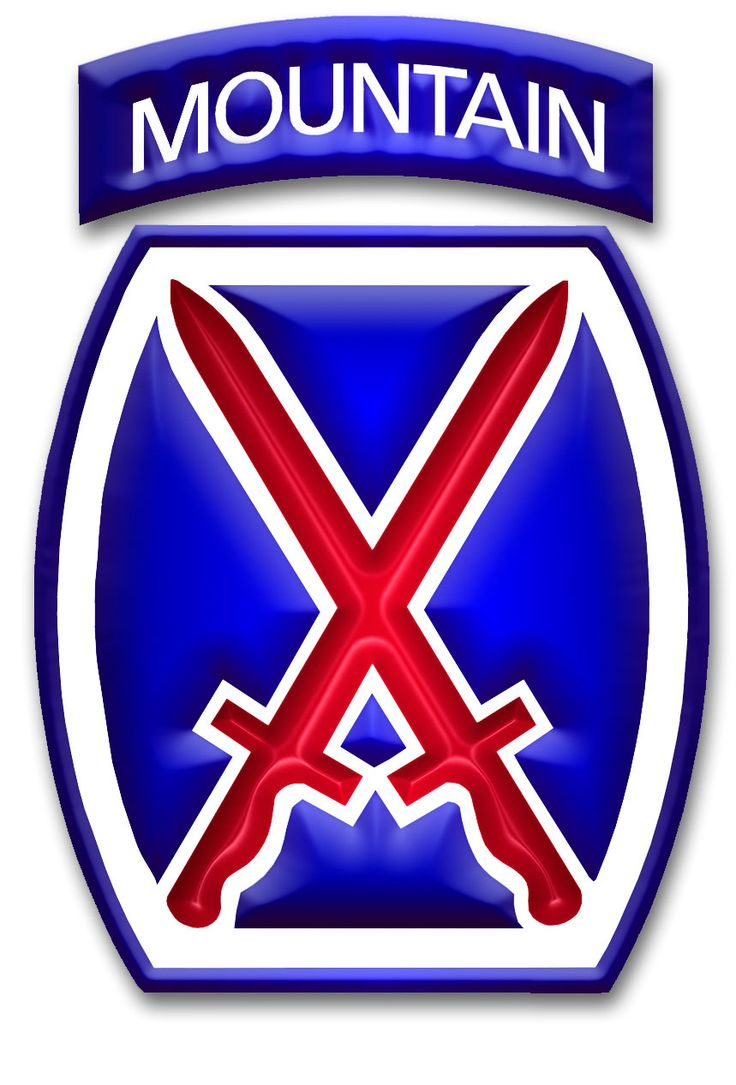 FORT DRUM, NY- 10th Mountain Division