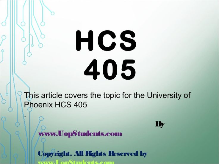 HCS 405 week 2, earning statements will be taught to the students. Statement of revenues and expense is one of the financial statements which are used to identify the revenues or losses of the hospitals for the particular period.