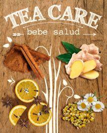 #bebesalud tés e infusiones ideales para el invierno gracias a su combinación con especies