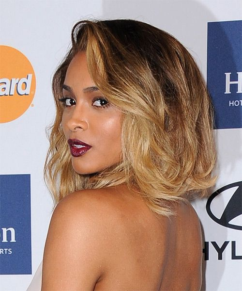 ciara hair in body party Google Search Long Hair Don t Care