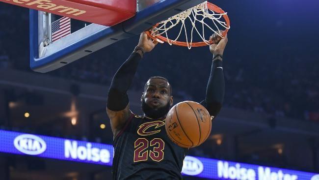 LeBron James birthday 33 stats average: Cleveland