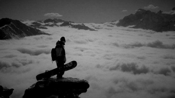 Snowboard Movie: White Noise