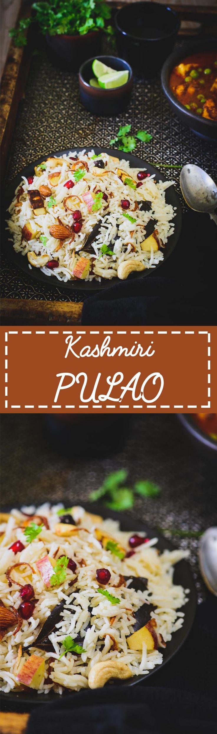 12 best traditional kashmiri recipes images on pinterest kashmiri kashmiri pulao forumfinder Gallery