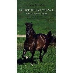 la nature du cheval