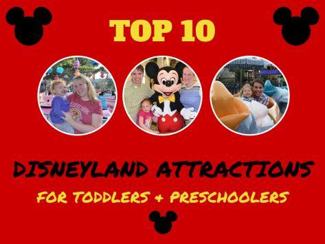 Top 10 Disneyland Attractions for Toddlers & Preschoolers   tripswithtykes.com