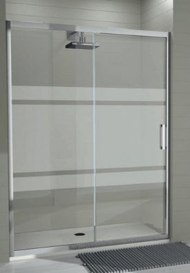 Mamparas de ducha y baño baratas - Totmampara.com. MADRID. Tienen una mampara cuya principal caracteristica de esta mampara es que está exenta de gomas y se fabrica en acero inoxidable, pero es muy cara. http://www.totmampara.com/3/12/299/mampara-ducha-abatible-inox TARIFAS en otra web, catálogo: http://www.almacenhg.es/Catalogos/Huppe%20Tarifa%202012-1.pdf