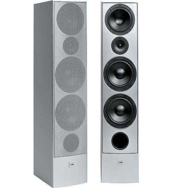 Canton LE 190 Floor standing speakers photo